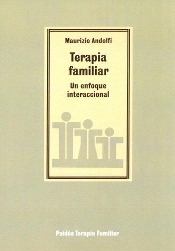 9788475096506: Terapia familiar / Family Therapy (Spanish Edition)