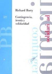 9788475096698: Contingencia, Ironia Y Solidaridad / Contingency, Irony, and Solidarity (Basica / Basic) (Spanish Edition)