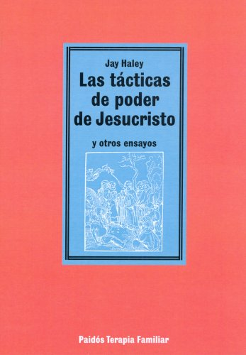 9788475096728: Las tacticas de poder de Jesucristo / The Power Tactics of Jesus Christ (Spanish Edition)
