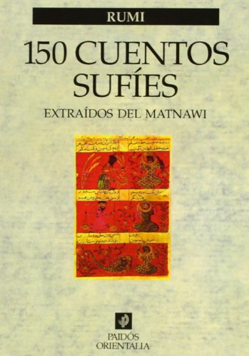 9788475097039: 150 cuentos sufies / 150 Sufi Stories (Spanish Edition)