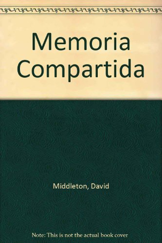 Memoria compartida / Shared Memory (Spanish Edition): David Middleton, Edwards