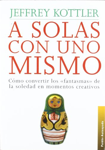 9788475097824: A solas con uno mismo / Alone With Oneself (Spanish Edition)