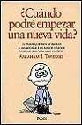 ¿Cuándo podré empezar una nueva vida? (8475097839) by Abraham J. Twerski; Abraham Twerski