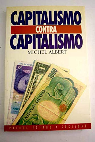 9788475098050: Capitalismo contra capitalismo / Capitalism Against Capitalism (Spanish Edition)