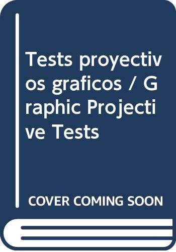 9788475098159: Test proyectivos graficos