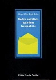9788475099255: Medios narrativos para fines terapeuticos / Narrative Means to Therapeutic Purposes (Spanish Edition)