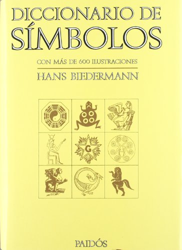 9788475099651: Diccionario de simbolos / Dictionary of Symbols (Spanish Edition)