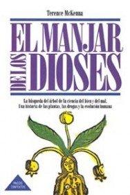 9788475099675: El manjar de los dioses: Una historia de las plantas, las drogas y la evolución humana (Contextos)