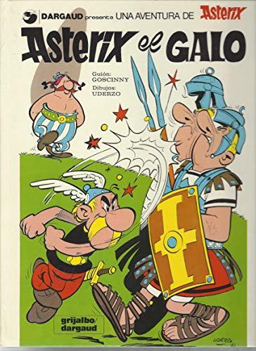 9788475100265: Asterix el galo (Una aventura de Asterix)