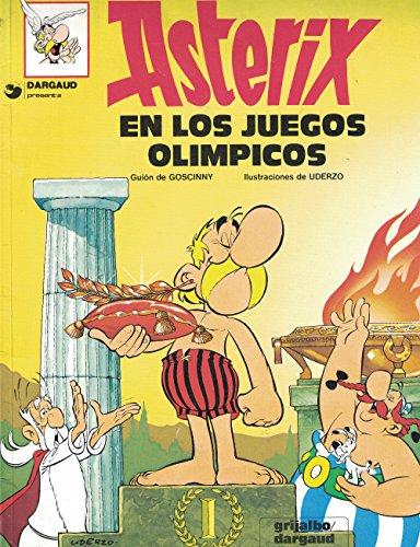 9788475100371: Asterix - En Los Juegos Olimpicos (Spanish Edition)