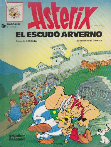 9788475100432: El escudo adverno