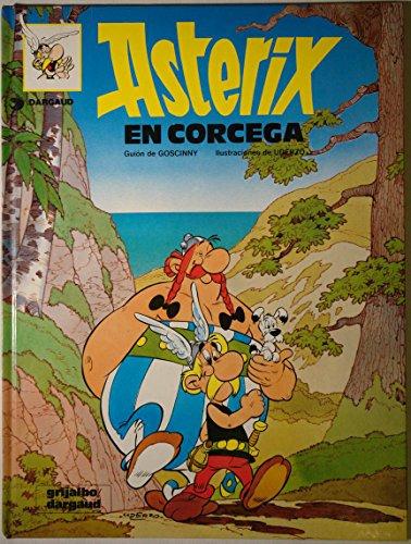 9788475100449: Asterix En Corcega (Spanish Edition)