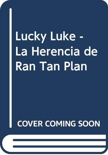 9788475101002: Lucky Luke - La Herencia de Ran Tan Plan