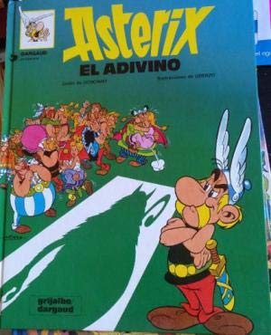 Asterix - El Adivino (Spanish Edition) (8475101410) by Goscinny, Rene; Uderzo, Albert