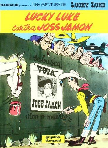 9788475104997: Lucky Luke, tome 11 : Lucky Luke contre Joss Jamon (en espagnol)
