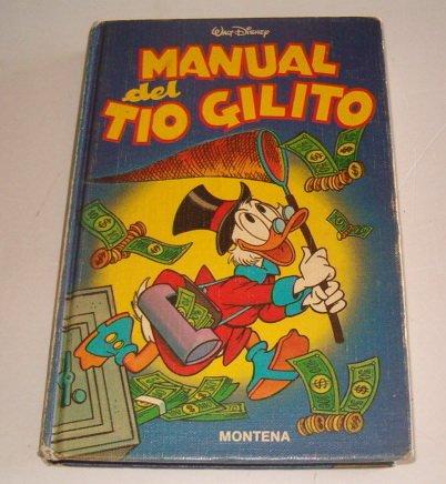 9788475154046: Manual del Tío Gilito