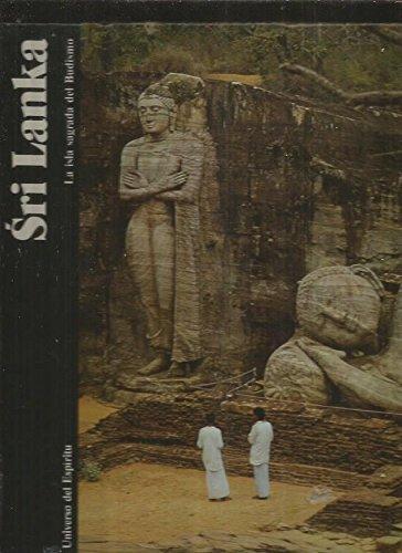 SRI LANKA La isla sagrada del budismo.: REYNOLDS, Christopher