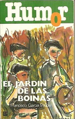 9788475160061: El jardín de las boinas