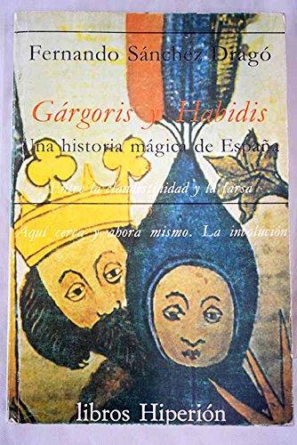 9788475170039: Gárgoris y Habidis: una historia mágica de España: 4