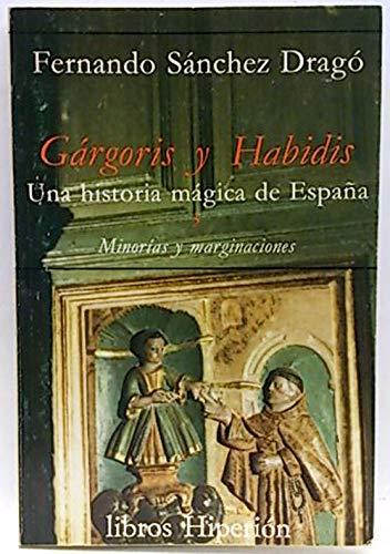 9788475170060: Gárgoris y Habidis: Parte de 9788475170039 (Libros Hiperión)