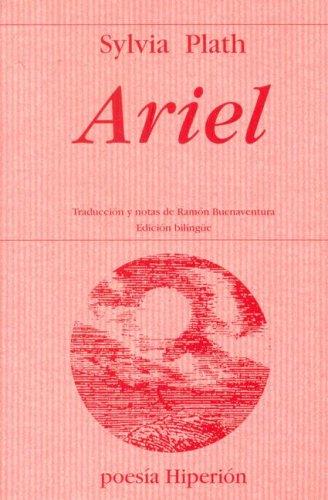 Ariel (Spanish Edition): Plath, Sylvia