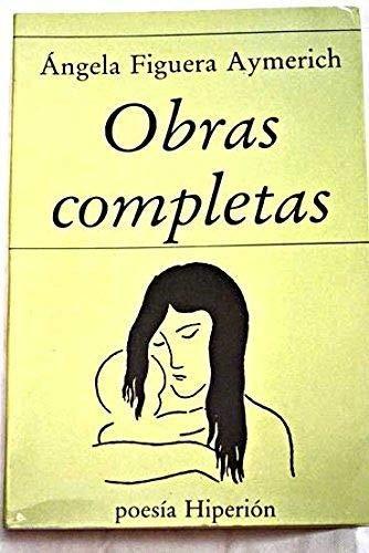 9788475171968: Obras completas (Poesía Hiperión)