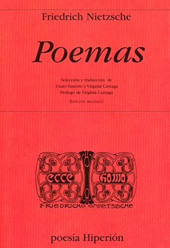 9788475171982: Poemas (Poesía Hiperión)