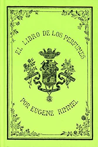 9788475173092: El libro de los perfumes (Ex-libris Hiperión)