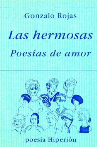 9788475173474: Las Hermosas: Poesias de Amor (Poesía Hiperión) (Spanish Edition)