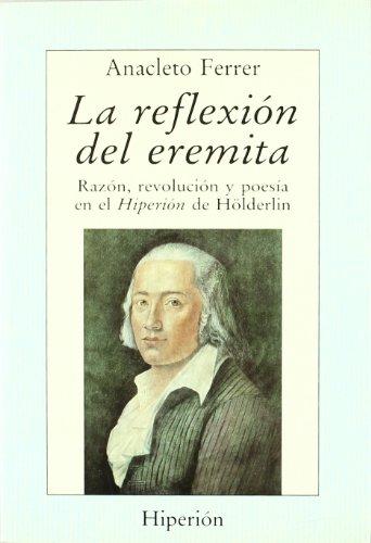 9788475173788: La reflexión del eremita