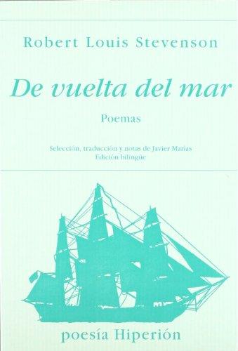 9788475173924: De vuelta del mar: poemas (Poesía Hiperión)