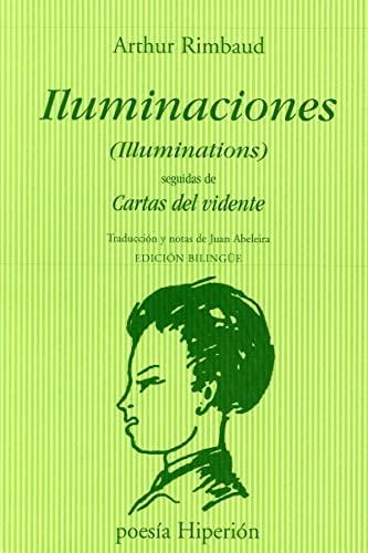 9788475174204: Iluminaciones, Cartas del Vidente, Poesía Hiperión