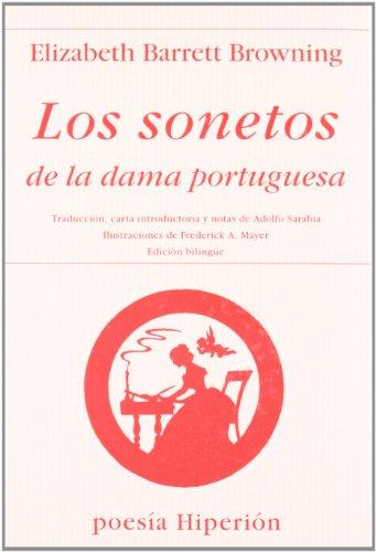 9788475175614: Los sonetos de la dama portuguesa (Poesía Hiperión)