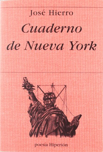 9788475175898: Cuaderno de Nueva York: 326 (Poesía Hiperión)