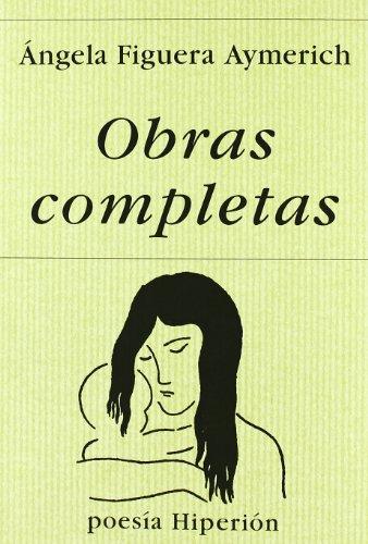 9788475176307: Obras completas (Poesía Hiperión)