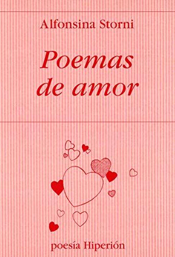 9788475176352: Poemas de amor (Poesía Hiperión)