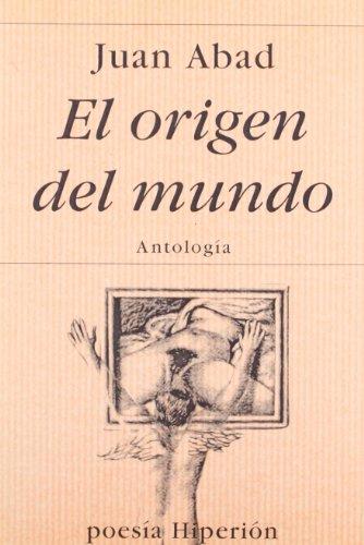 El origen del mundo: Abad, Juan