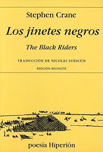 9788475178318: Los Jinetes Negros (Spanish Edition)