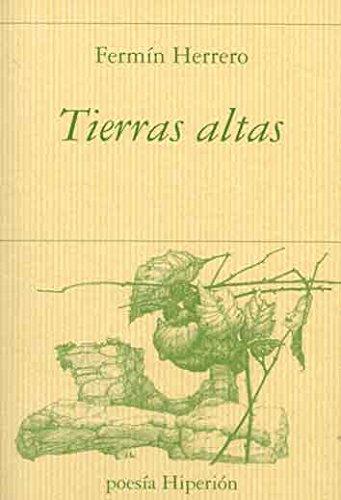 9788475178738: Tierras Altas (Spanish Edition)