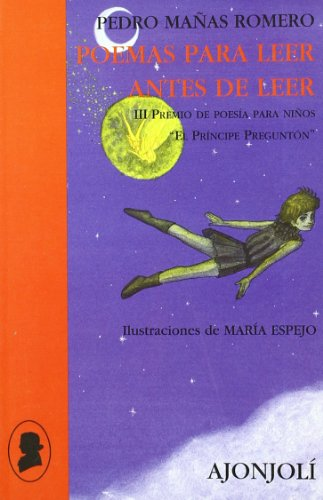 Poemas para leer antes de leer (Paperback): Pedro Manas Romero