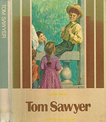 9788475200040: Tom Sawyer