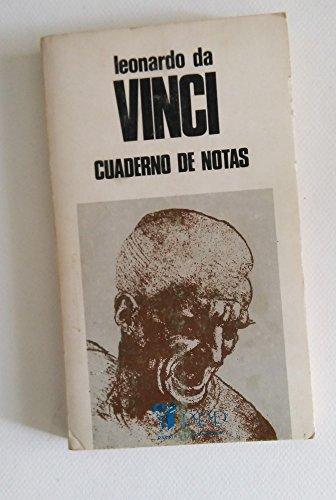 Cuaderno de notas Nº 28: Leonardo Da Vinci