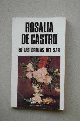 9788475201023: En las orillas del Sar / Rosalía de Castro ; estudio preliminar María Jesús Climent