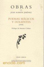 9788475220321: Poemas mágicos y dolientes