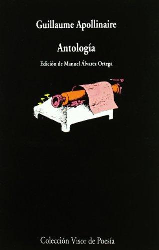 9788475220352: Antología (Visor de Poesía)