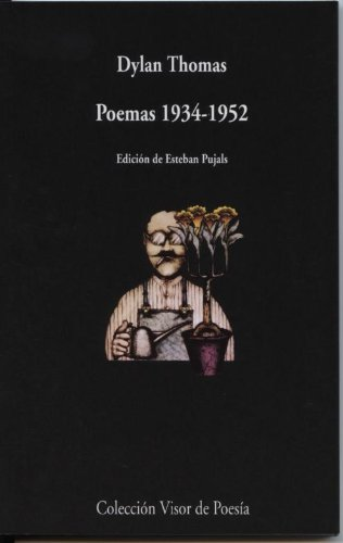 9788475220604: Poemas 1934-1952 - Dylan Thomas (Spanish Edition)