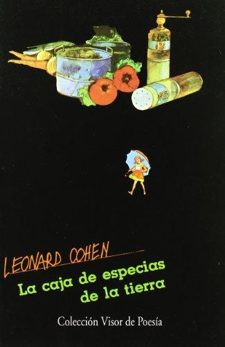 9788475220925: La Caja de Especias de La Tierra (Spanish Edition)