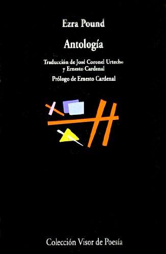 Pound : Antología: Pound, Ezra
