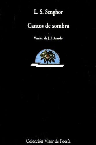 9788475221113: Cantos De Sombra