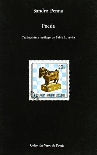 Poesía: Sandro Penna